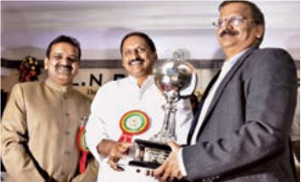Excellence in export performance for the year 2010-11