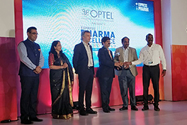 Laurus Labs Bags Express pharma Excellence Award 2019