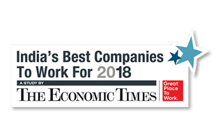 Economic Times India's best companies to work for 2018